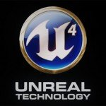 Unreal Engine 4: teaser- GDC 2013