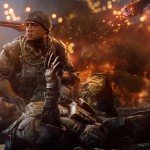 "Battlefield 4 – 60 TV spot  ""Run This Town"""