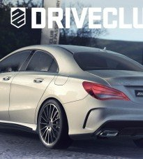 Mercedes-Benz-CLA45-AMG-rear-view-Driveclub