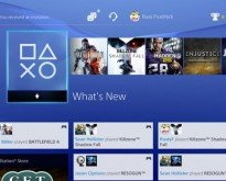 PS4 - what's new