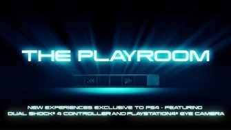 Here's How Playroom Looks Like on the PS4