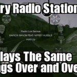 GTA V Radio Station