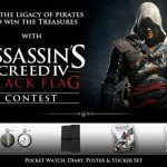 Assassin's Creed: Black Flag Contest