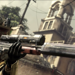 "Sledgehammer's Call of Duty Will Be""Next-Gen First"""