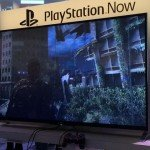PlayStation Now – Demos of Popular Games Shown at CES 2014