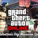 Grand Theft Auto 5 New Free DLC – Become A Mobster