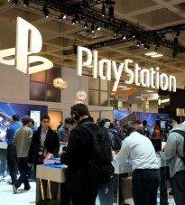 GDC Sony