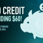 PlayStation Store Deal: Spend $60, Get $10 Back